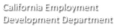 Employment Development Department